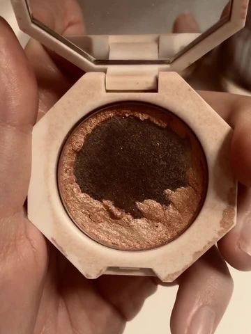 Fenty highlighter