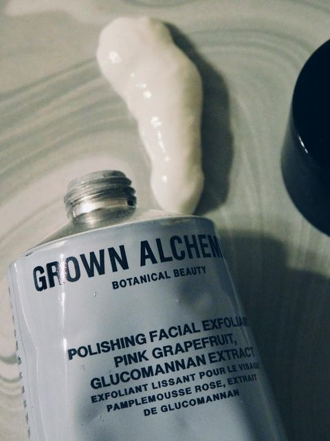 [FIRST IMPRESSIONS] ✨Grown Alc