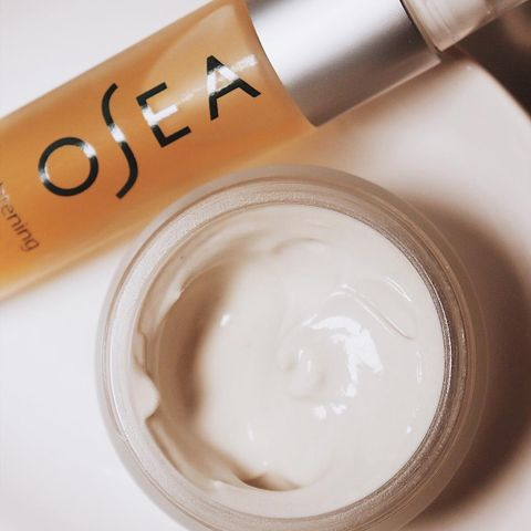 Today I wanted to feature osea