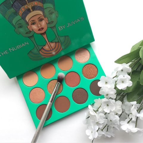 Omg! Love this palette
