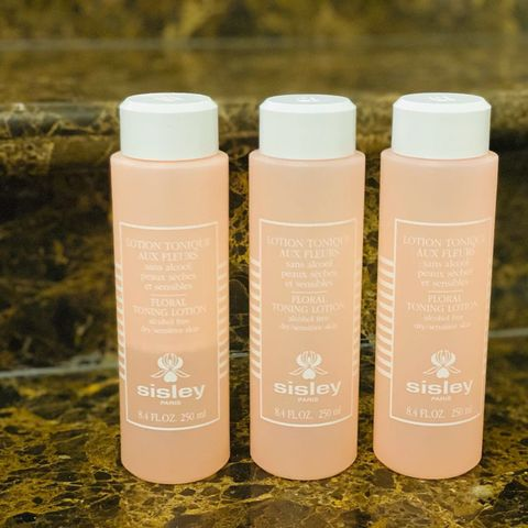 🌹Empty! Sisley Floral Toning Lotion