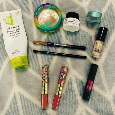 Product Empties | April 2020
