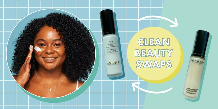 Clean Makeup Swaps For A Healthier Makeup Routine