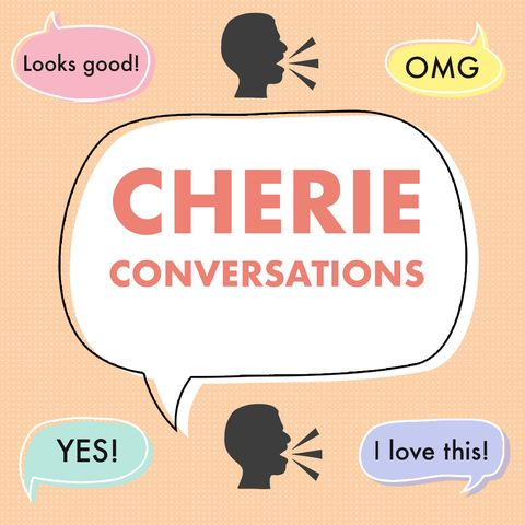 Spill The BEAU-Tea With Cherie Conversations