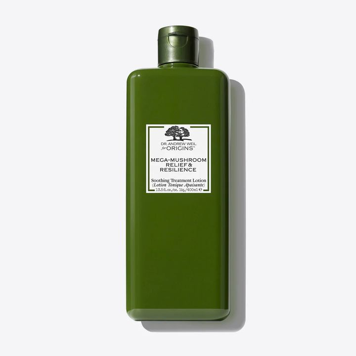 Dr. Andrew Weil For Mega-Mushroom Relief & Resilience Soothing Treatment Lotion