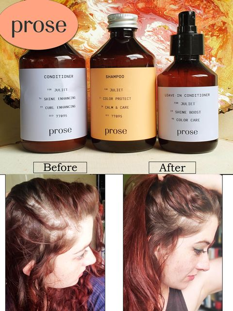 Does Prose's Customizable Haircare Work? It Did for Me!