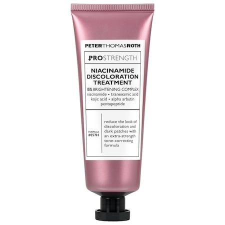 PRO Strength Niacinamide Discoloration Treatment