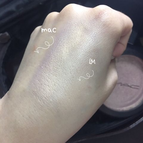 MAC VS. LM 💎Highlighter for Glow Skin