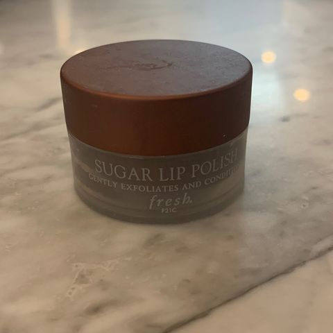 Chapped Lips in Winter? GET THIS.
