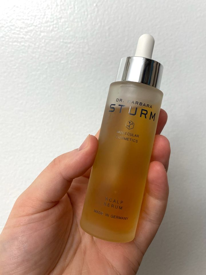 Hyaluronic Acid Scalp Serum DR. BARBARA STURM | Cherie