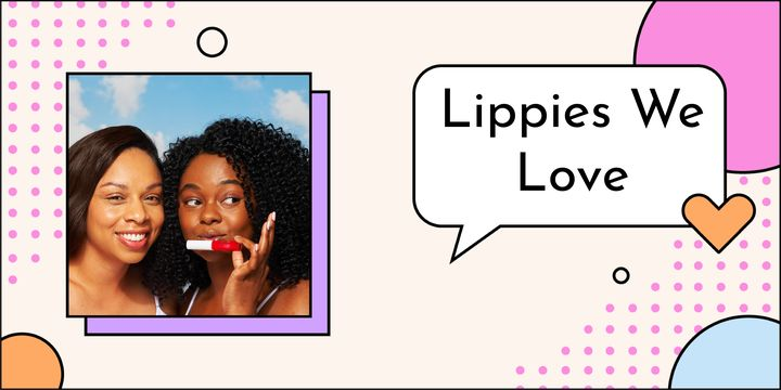 The Most Talked About Lip Products on Cherie