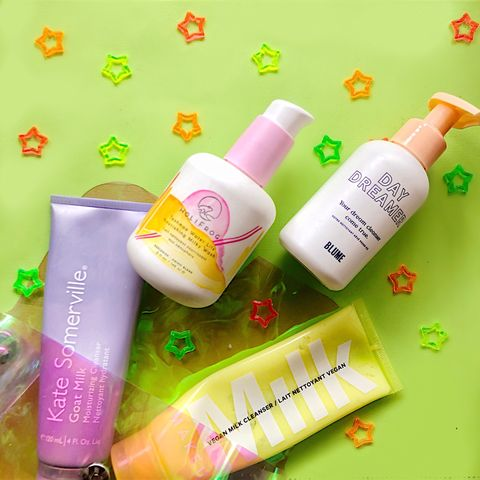 My Favorite Cream Cleansers