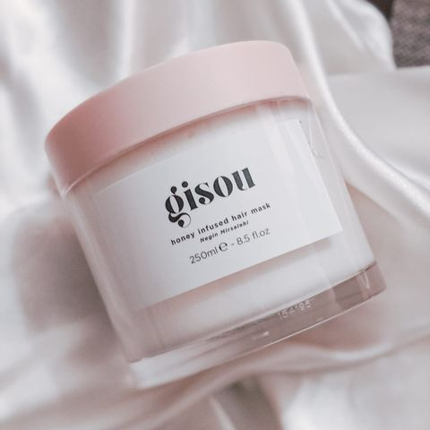 Hair Mask for ALL!