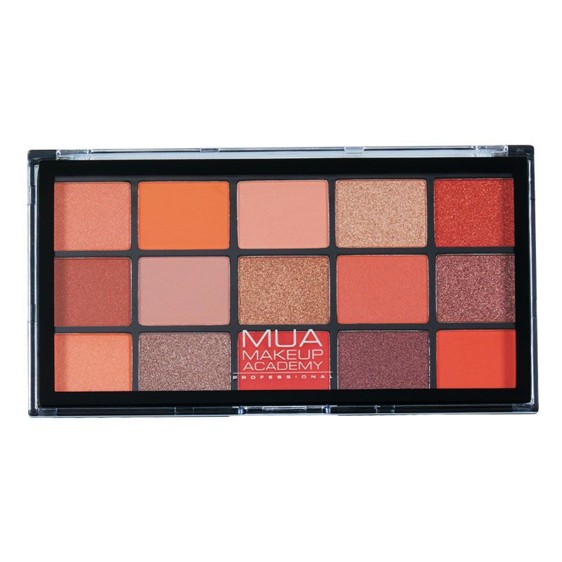Mua Makeup Academy Products