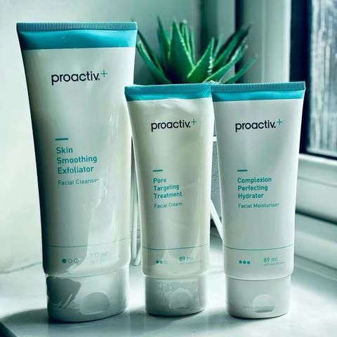 Proactiv: The Medicated Difference - an honest r