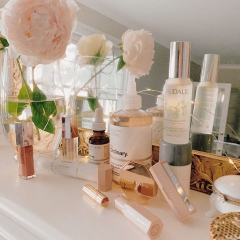 Glow for it!💫 Major Glow Skincare and Makeup!