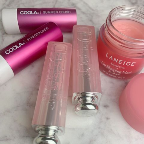 Lip saviors!!!!
