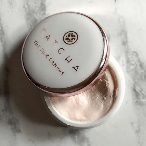 Favourite Primers - Tatcha The Silk Canvas