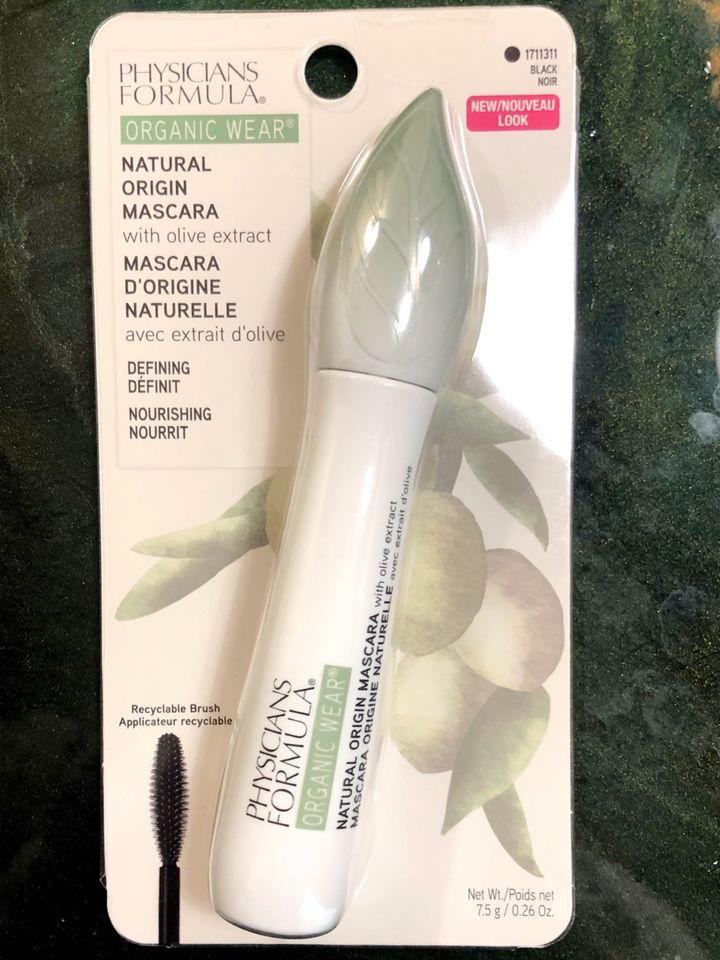Mascara for Allergenic and Eczema Prone Skin