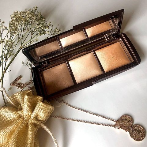 Edit: opinion on hyped hourglass ambient palette