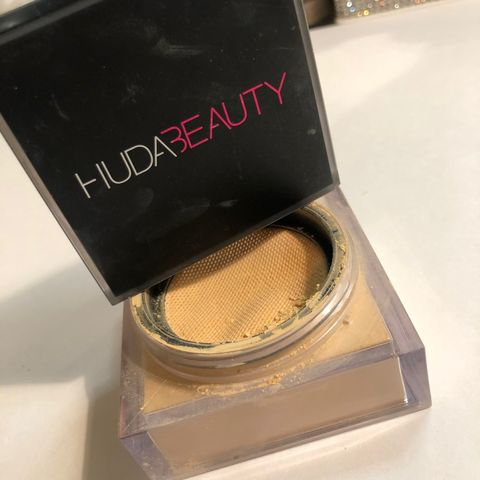 Perfection in a powder