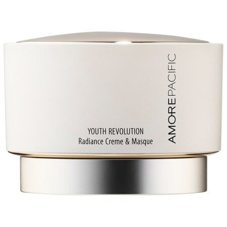 Youth Revolution Radiance Crème & Masque