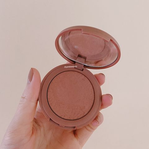 💗 favourite tarte blush 💗