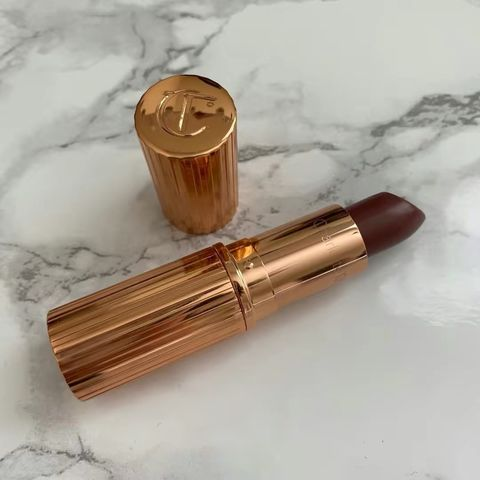 Charlotte Tilbury Lipstick Review 💄💋