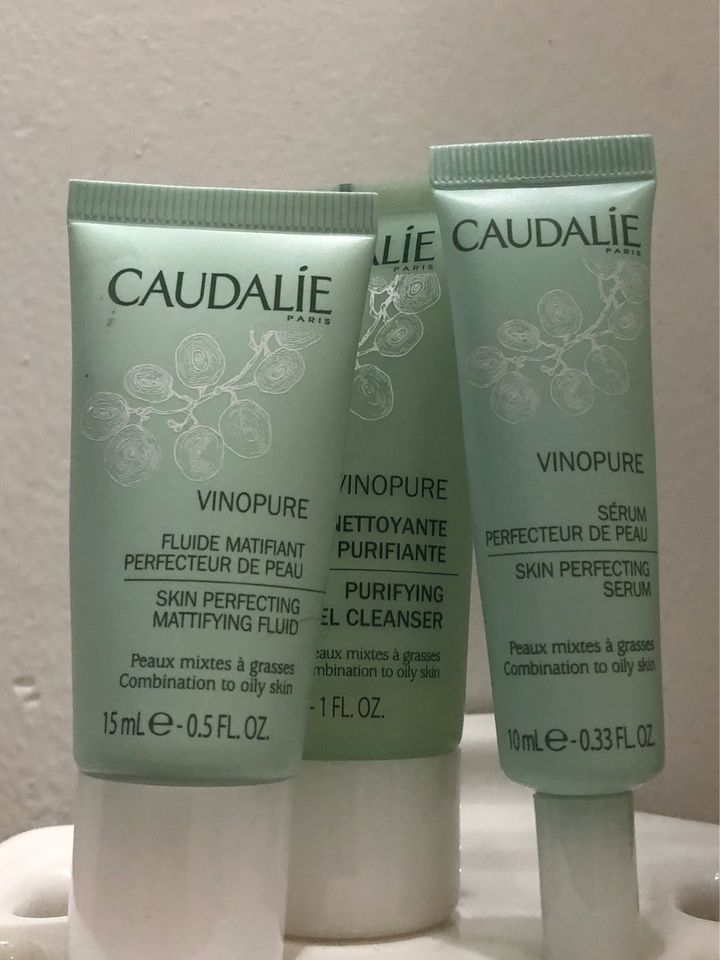 another absolute favorite of mine is the vinopure... | Cherie