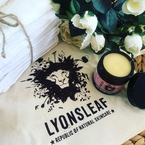 🌟Product Review🌟  lyonsleaf