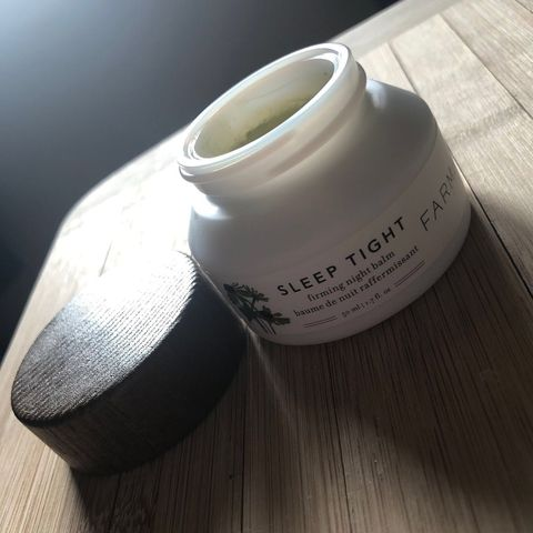 Farmacy Sleep Tight - Must have Clean Beauty!