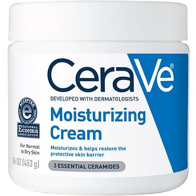 Moisturizing Cream For Normal To Dry Skin