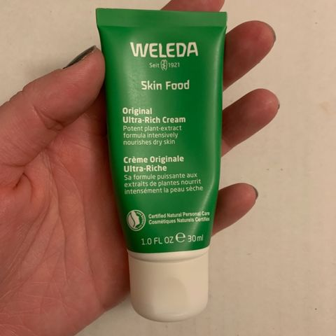 Weleda Skin Food Original
