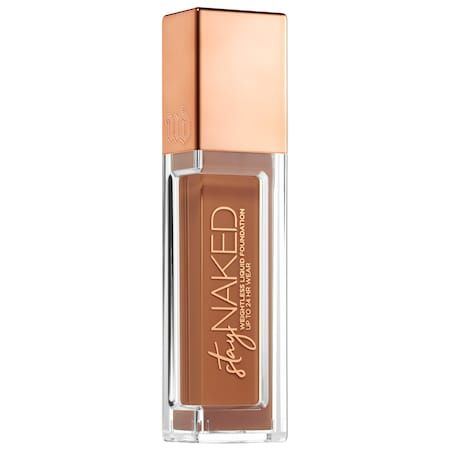 Stay Naked Weightless Foundation
