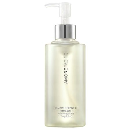 Treatment Cleansing Oil Face & Eyes