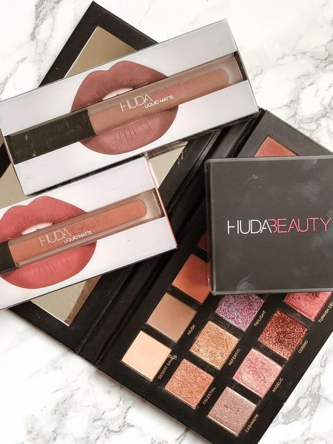 hudabeauty Easy Bake Setting P