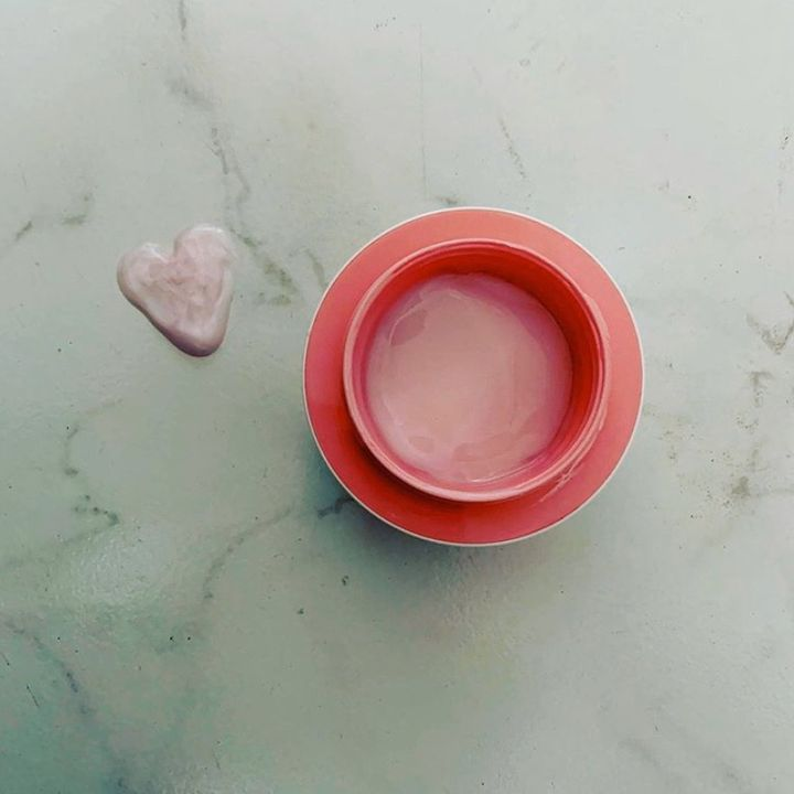What a Melon- perfect for calming redness    Cherie
