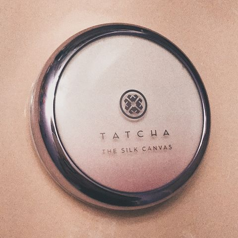 Tatcha Silk Canvas Protective Primer Review