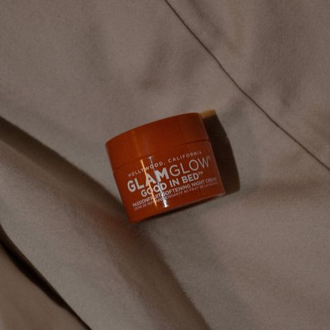 Glamglow – Good in Bed Night Cream