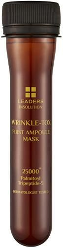 Wrinkle-Tox First Ampoule Mask