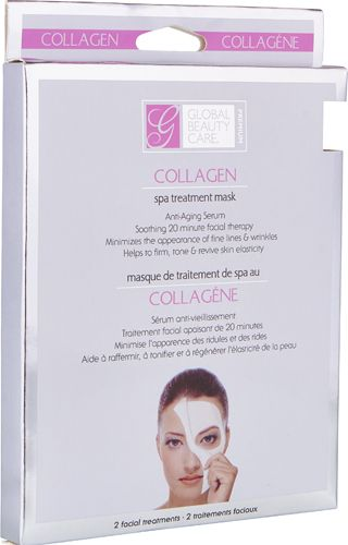 Collagen Spa Treatment Masks
