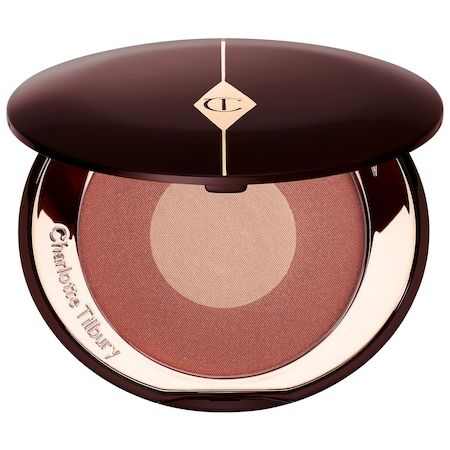 Cheek to Chic Blush Pillow Talk Collection