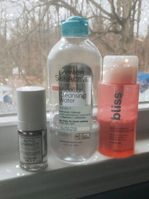 Extra Skincare Routine - Got the time, add these