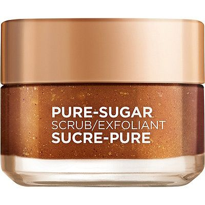 Pure Sugar Scrub Smooth & Glow