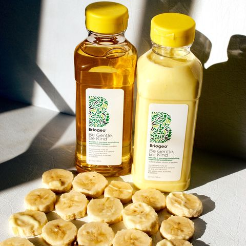 Hydrate your dry hair with this superfoods duo!