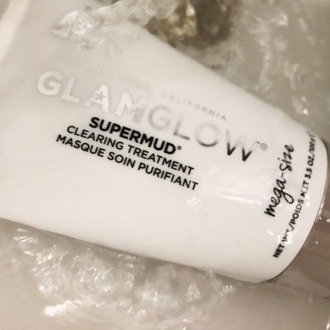 Review: ✨GLAMGLOW Supermud