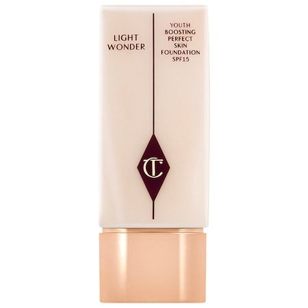 Light Wonder Youth Boosting Foundation SPF 15