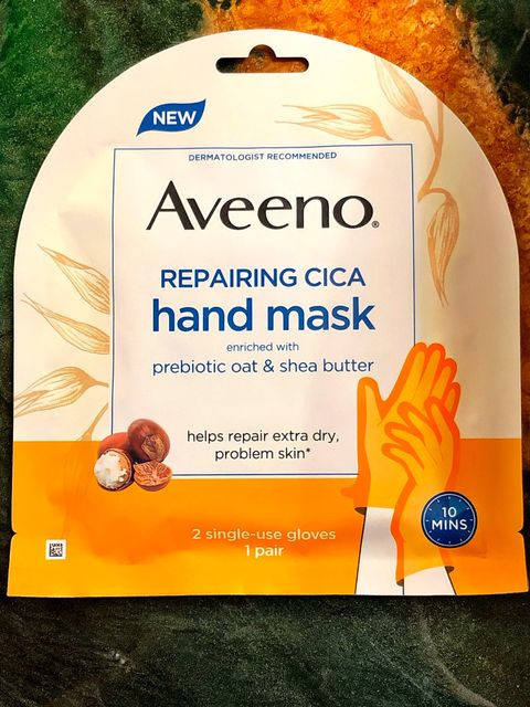 COVID-19 Chapped Hands SAVIOR for $2.99