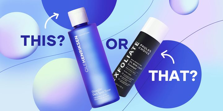 This or That? Honest Reviews of Similar Beauty Products, According to Cherie Users