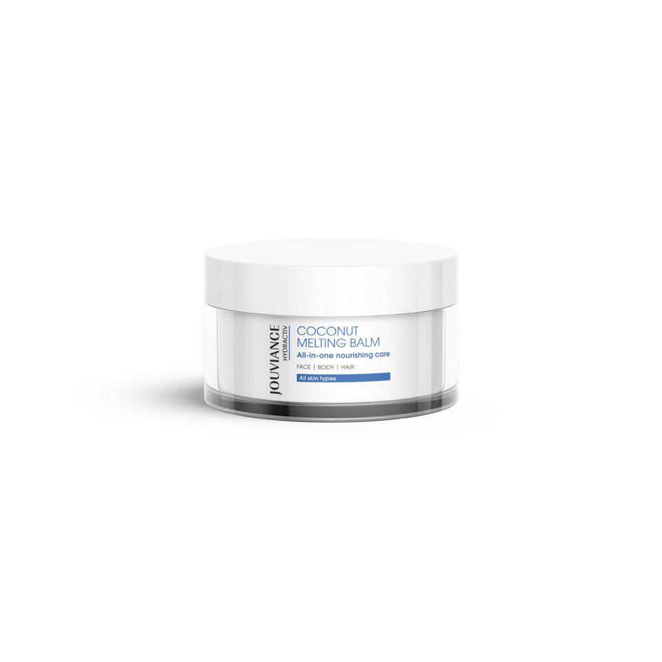 HYDRACTIV COCONUT MELTING BALM ALL-IN-ONE NOURISHING CREAM